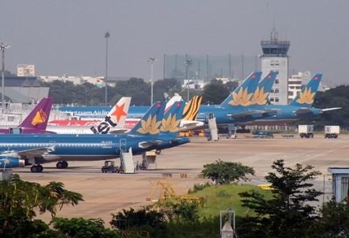 Bộ Giao thông yêu cầu siết chặt việc giấy phép kinh doanh vận chuyển hàng không