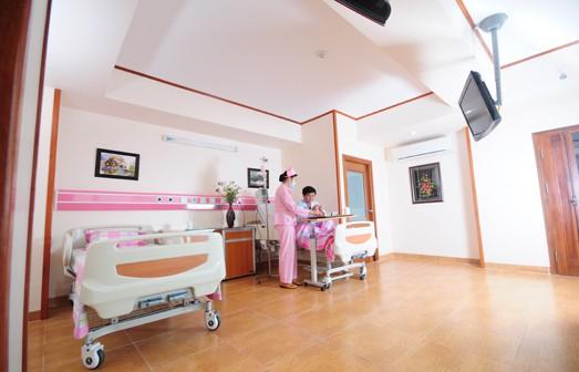 Đầu tư 1.000 tỷ đồng xây Bệnh viện đa khoa Sài Gòn theo hình thức BT