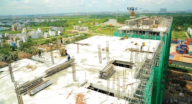 Him Lam Phú An dự kiến giao nhà trước thời hạn 2 tháng