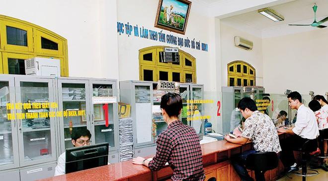 Phòng chống tội phạm lĩnh vực BHXH: Sự phối hợp ăn ý