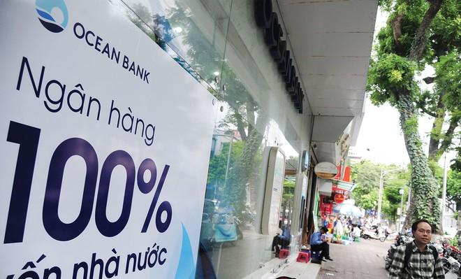 Thúc đẩy M&A ngân hàng tự nguyện