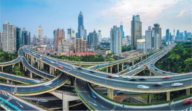 Các thành phố của Ấn Độ có tốc độ tăng trưởng nhanh nhất châu Á