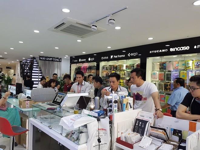 Doanh nghiệp ICT xoay hướng đầu tư dịch vụ tại Việt Nam