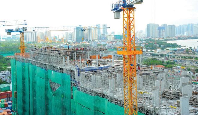 Him Lam Phú An: Mua nhà được trả chậm trong 6 năm
