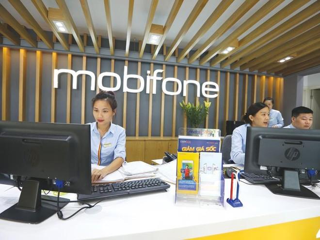 Yêu cầu cổ phần hóa MobiFone trong năm 2018 và VNPT trong năm 2019