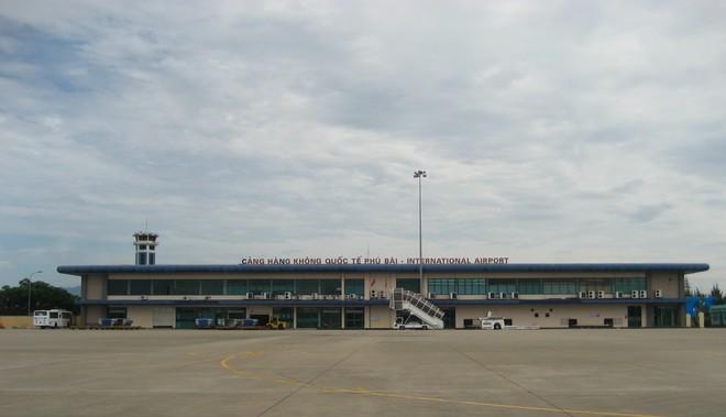 TT- Huế nâng công suất sân bay Phú Bài lên 4 triệu lượt khách/năm