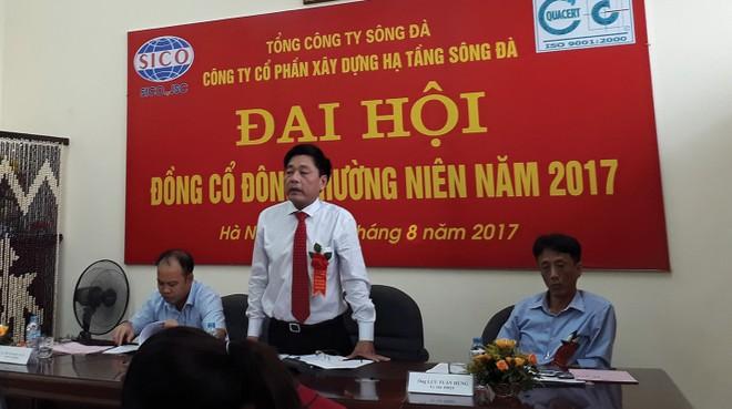 Đại hội cổ đông SDH: Nhóm cổ đông lớn bị tước quyền tham dự