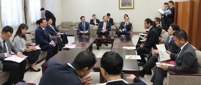Thúc đẩy dòng chảy tài chính từ Nhật Bản đến Việt Nam