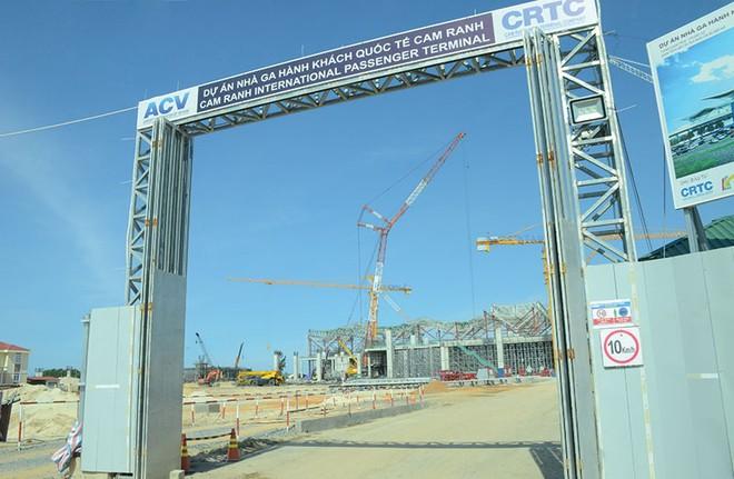 Bất động sản Bắc Cam Ranh: Lực hút từ dự án nâng cấp, mở rộng sân bay