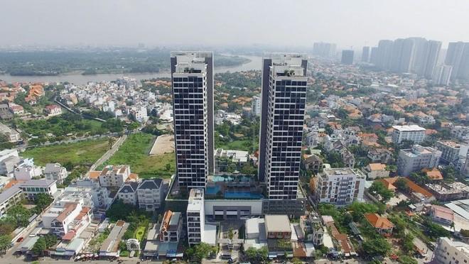 Tiến Phát đã bàn giao 100% căn hộ Dự án The Ascent - Thao Dien Condominiums cho khách hàng