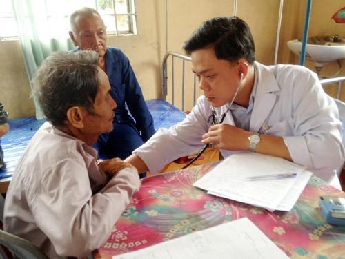 Đầu tư gần 20.000 tỷ đồng phát triển hệ thống y tế địa phương