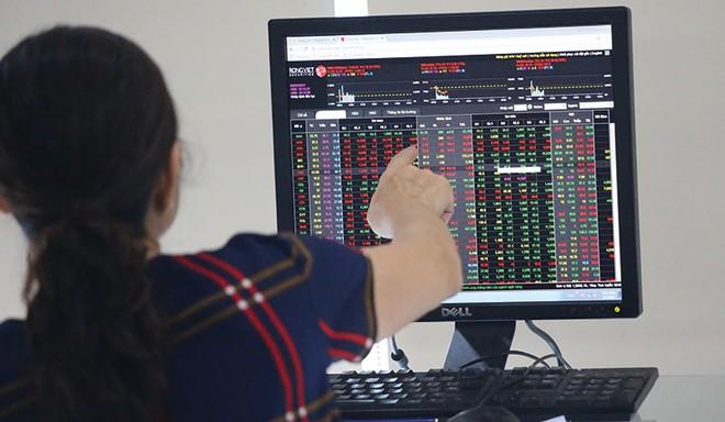 Cổ phiếu ngân hàng có thể dẫn dắt thị trường