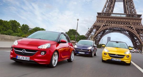 Mỗi ngày trôi qua, hãng xe Opel thua lỗ 4 triệu USD