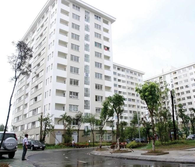 Hà Nội phê duyệt quy hoạch Khu nhà ở xã hội 45 ha tại xã Tiên Dương, Đông Anh