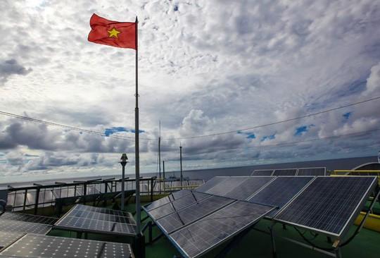 Thời điểm tốt để đầu tư vào điện mặt trời