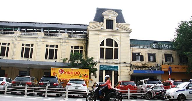 Quy hoạch ga Hà Nội, từ góc nhìn văn hóa