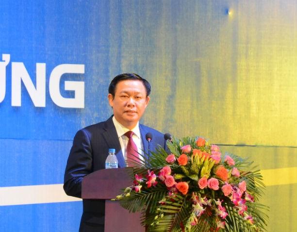 Kinh tế miền Trung: Không phát triển được nếu bị chia cắt về không gian địa lý