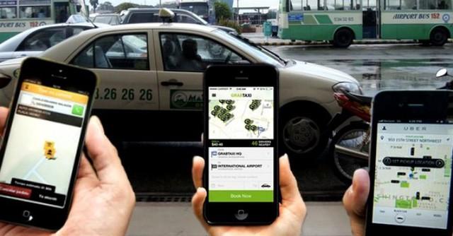 Bộ giao thông khẳng định Uber, Grab hay taxi truyền thống đều phải cạnh tranh sòng phẳng