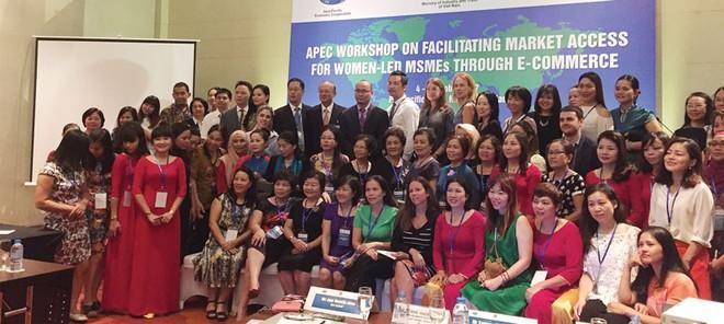 5 thách thức với nữ lãnh đạo doanh nghiệp nhỏ và vừa Việt