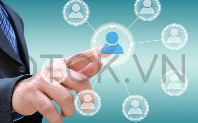Xây dựng uy tín bằng quản trị giao dịch với bên liên quan