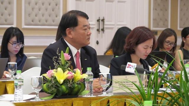 Samsung Việt Nam phải làm một công việc nghịch lý tại Việt Nam