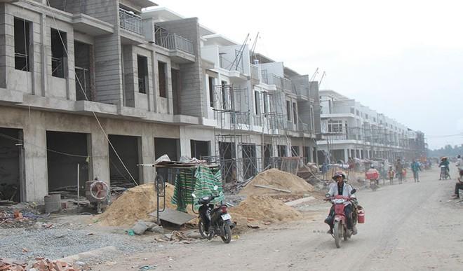 Những tín hiệu vui của thị trường bất động sản