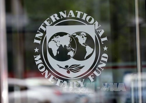 IMF quan ngại với đà phục hồi kinh tế toàn cầu