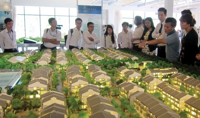 Quy định mới về bảo lãnh nhà ở hình thành trong tương lai
