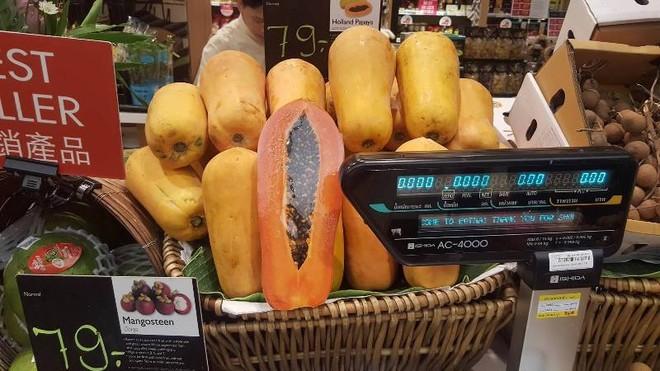 9 tháng, Việt Nam chi 1,15 tỷ USD để mua rau quả từ nước ngoài