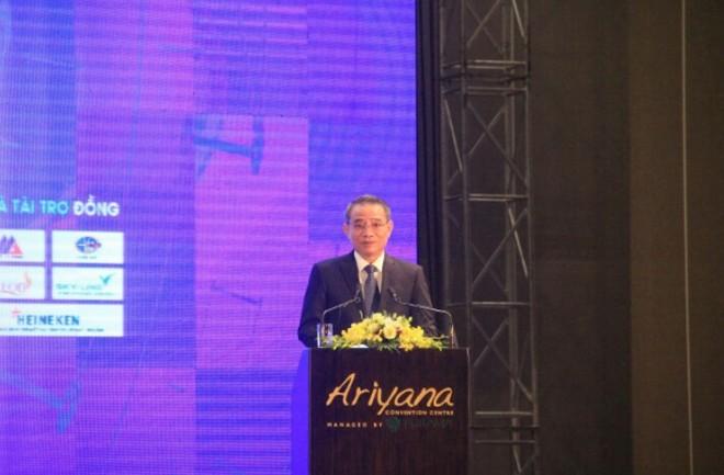 Tân Bí thư Thành ủy Đà Nẵng đánh giá cao vai trò doanh nghiệp với sự phát triển của thành phố