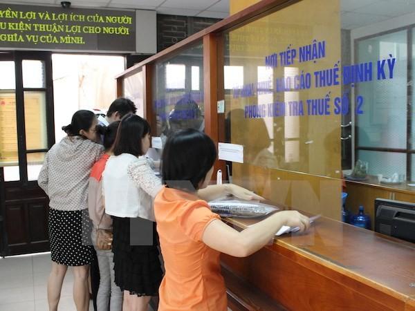 Hà Nội mới thu được 197 tỷ đồng từ gần 3.000 tỷ đồng nợ thuế