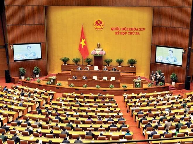 Thủ tướng phân công chuẩn bị nội dung Kỳ họp thứ 4 Quốc hội khóa XIV