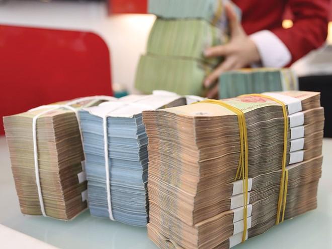 Khơi thông dòng chảy tín dụng cuối năm