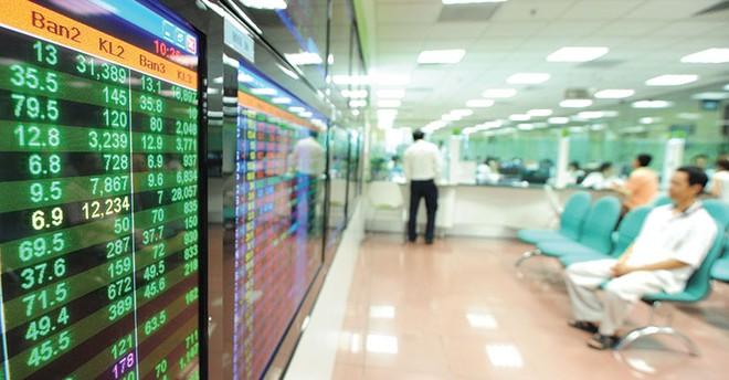 Chuyển động mới của quỹ ETF nội