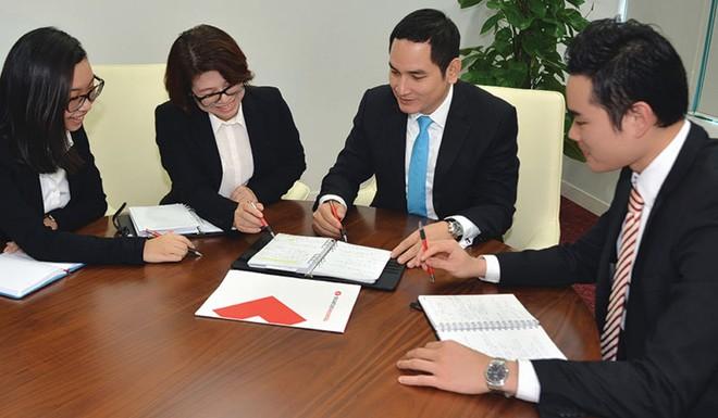 TCBS: Sản phẩm đầu tư cho khách hàng cá nhân chiếm 71% doanh thu