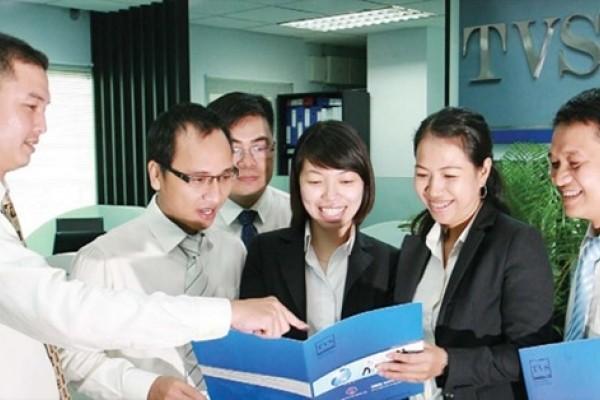 TVS: Lợi nhuận hợp nhất 9 tháng tăng 160%
