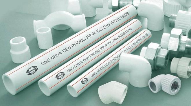 Nhựa Tiền Phong tổ chức Đại hội đồng cổ đông bất thường, nâng room lên 100%