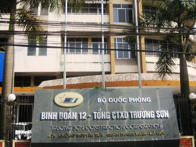 Ngày 7/11, công ty thành viên Tổng công ty Xây dựng Trường Sơn IPO