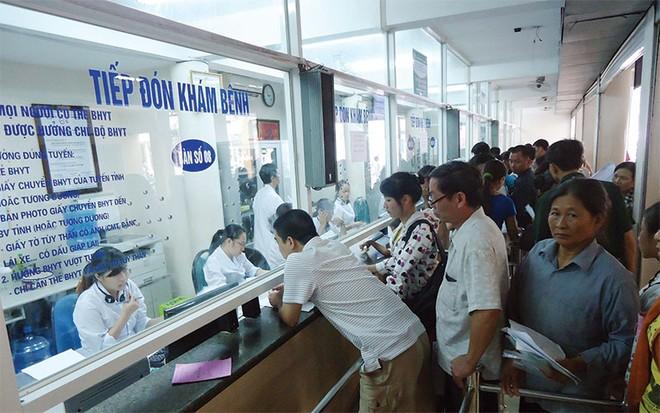 Bảo hiểm xã hội Việt Nam tích cực ngăn chặn trục lợi