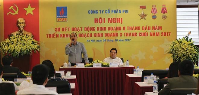 9 tháng, PVI đạt 6.615 tỷ đồng doanh thu