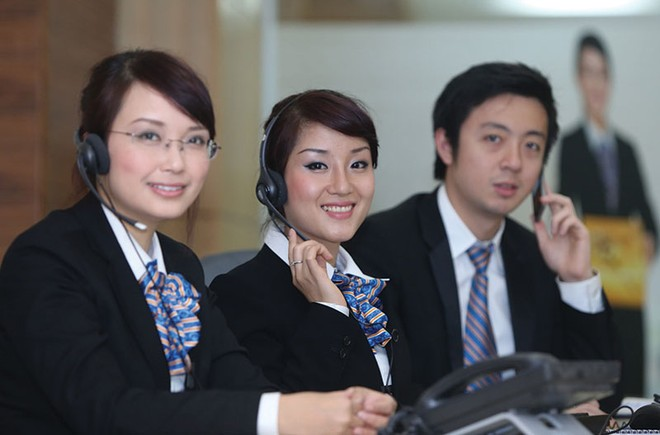 3 quý đầu năm, ngành ngân hàng tuyển mới hàng chục ngàn nhân sự