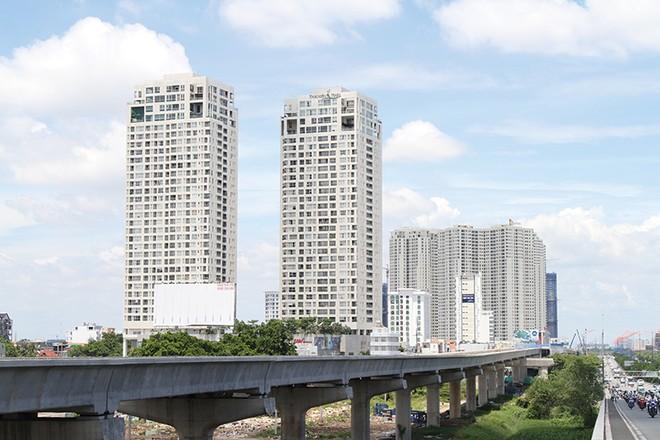 Metro số 1 sẽ tạo sức bật cho bất động sản Bình Dương, Đồng Nai