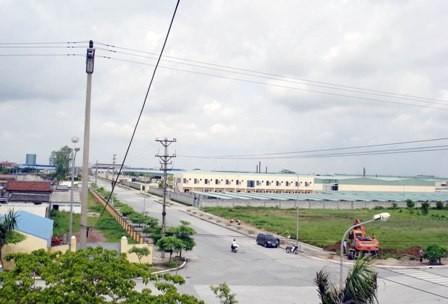 Thành lập Ban Quản lý Khu kinh tế, khu công nghiệp tỉnh Thái Bình
