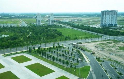 TDC đẩy mạnh chào bán nhà đất Khu dân cư Bàu Bàng