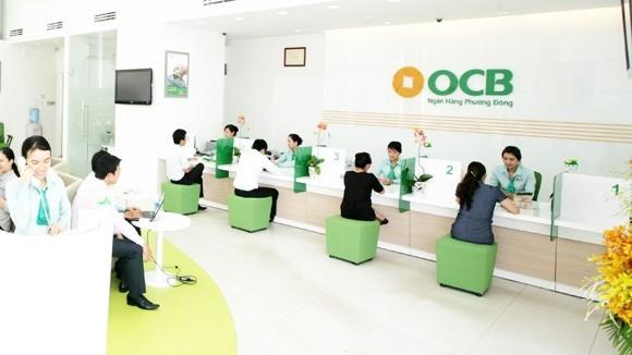 OCB ước đạt 1.000 tỷ đồng lợi nhuận trước thuế