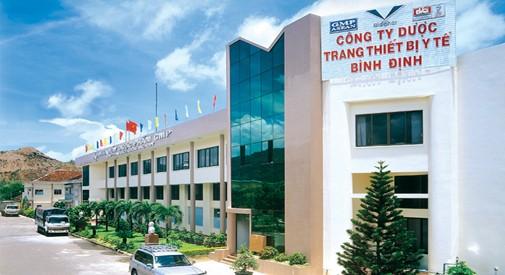 Công ty dược sản xuất thuốc ung thư sắp niêm yết trên HOSE