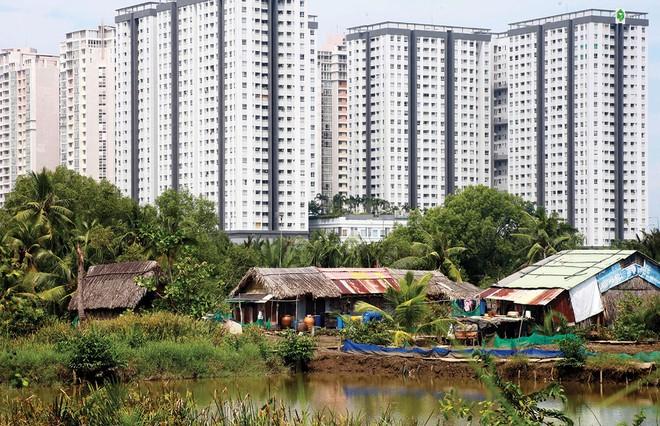 TP.HCM: nghịch lý thiếu nhà ở xã hội, thừa nhà tái định cư