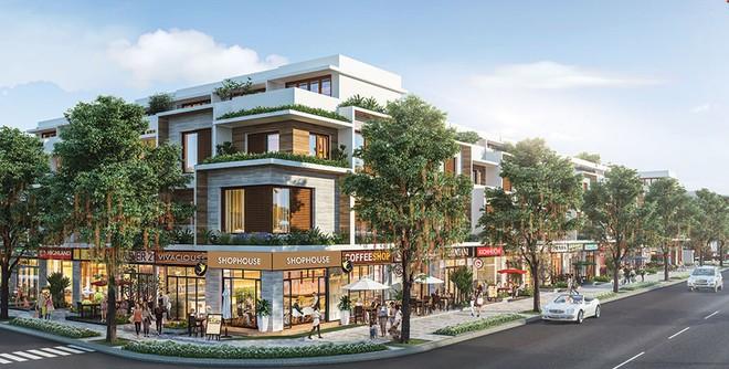 Netland, sức hút mới của cổ phiếu bất động sản