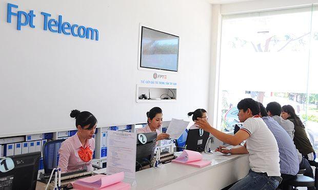 FPT Telecom có thể tiếp tục giảm lợi nhuận