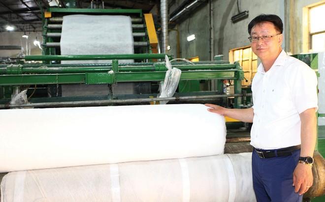 Mirae: Khẳng định vị thế hàng đầu tại Việt Nam